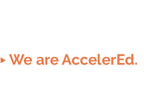 AccelerEd - Innovative Education Technology